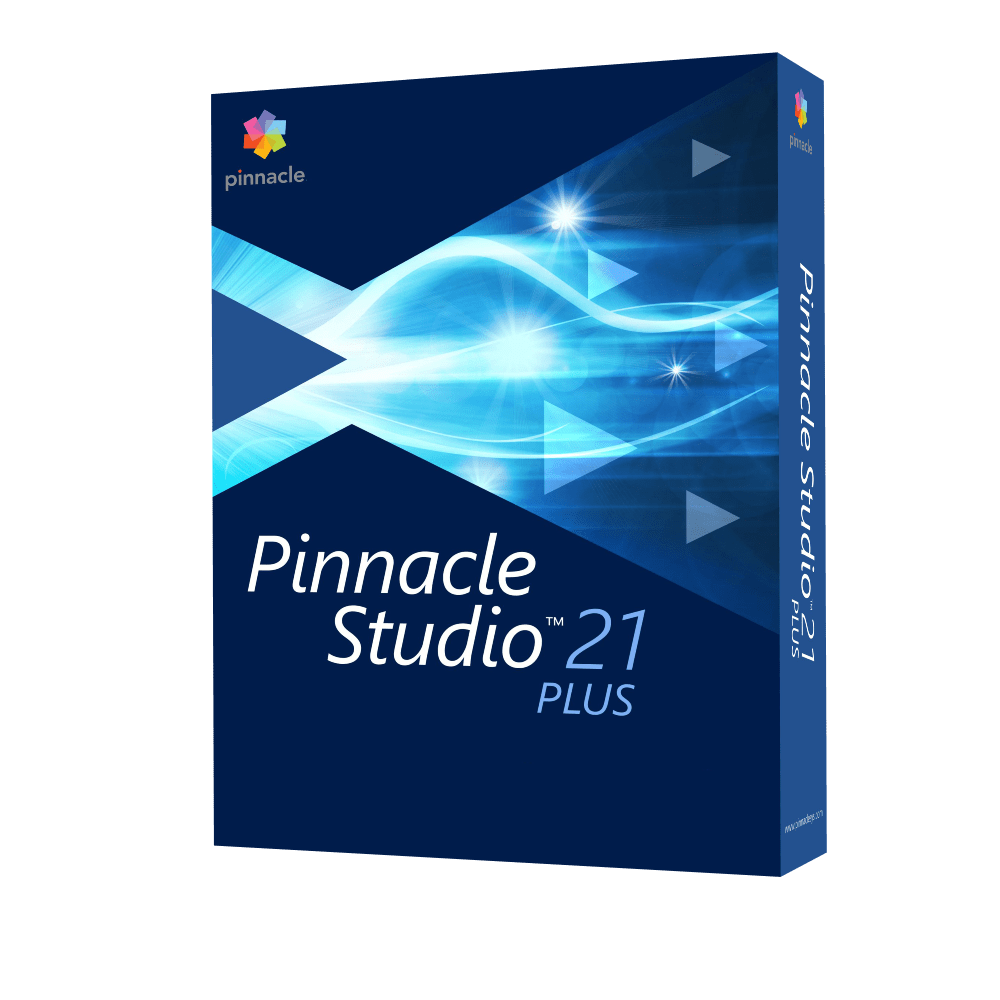 pinnacle studio 21 plus lft generic