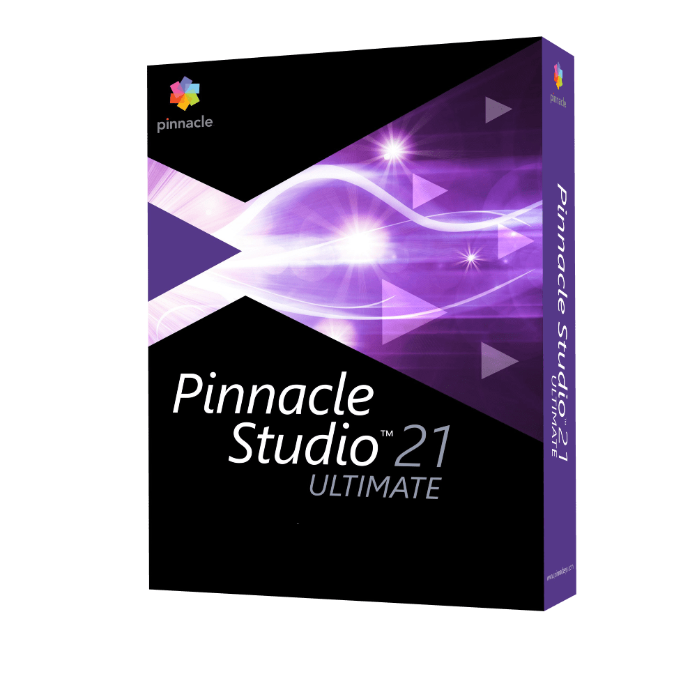 pinnacle studio 21 ultimate lft generic